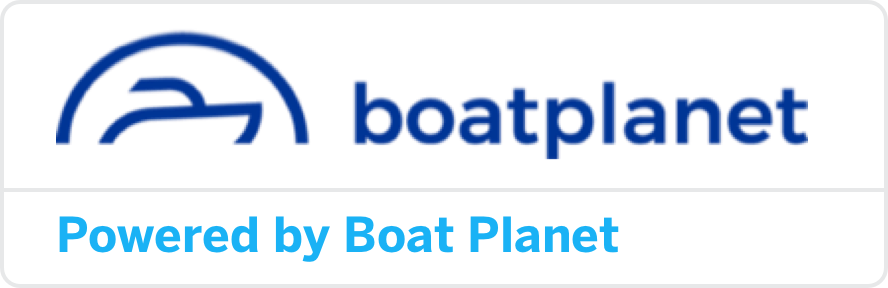 Powered by Boat Planet