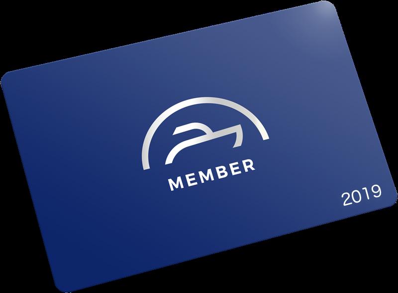 BoatPlanet Member Card