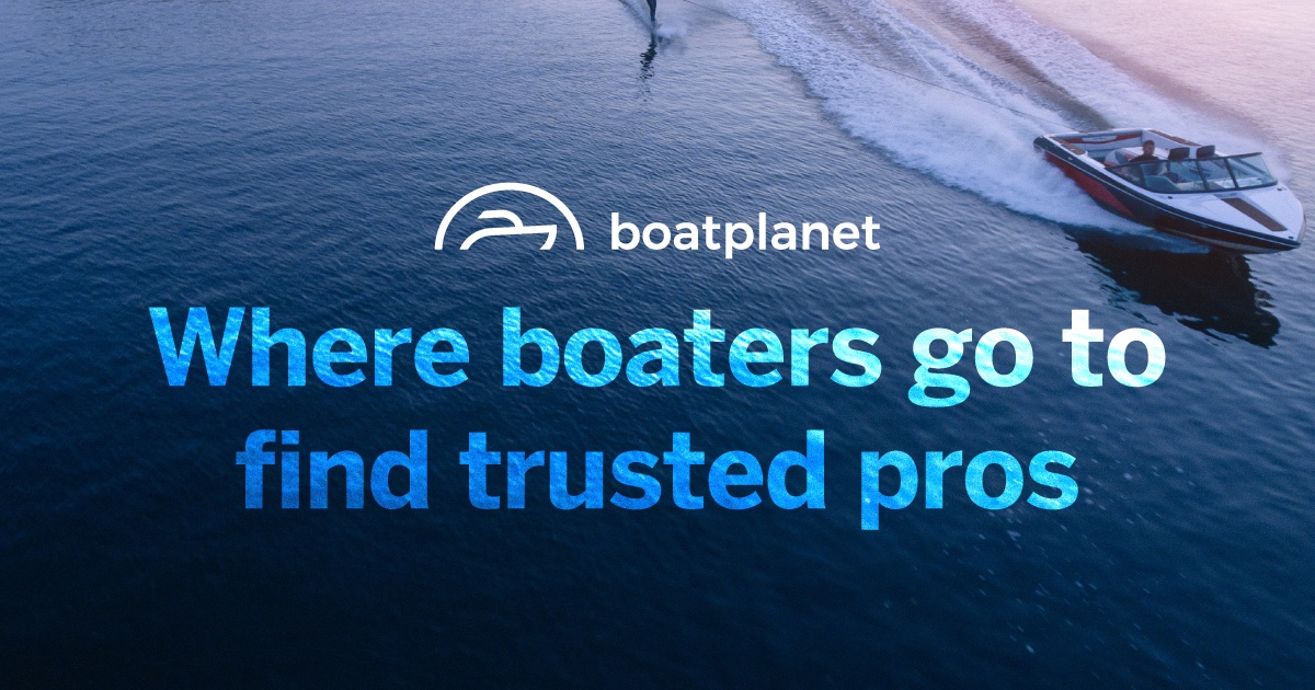Boat Planet   Where Boaters Go To Find Trusted Pros