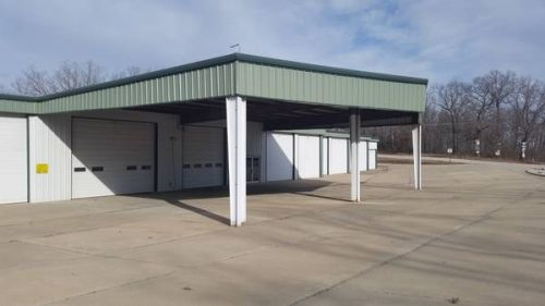Shawnee Bend Storage