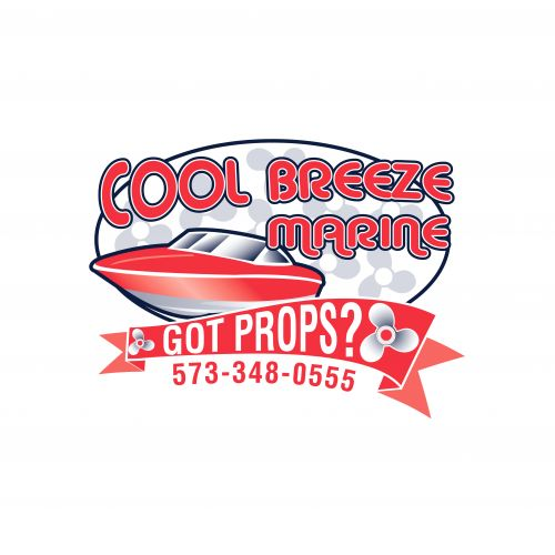 Cool Breeze Marine - The Prop Specialists