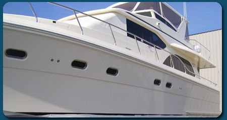 First Mate Yacht Detailing