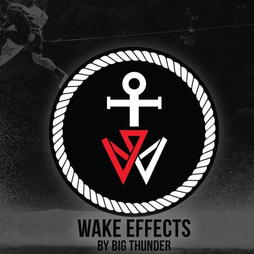 Wake Effects by Big Thunder