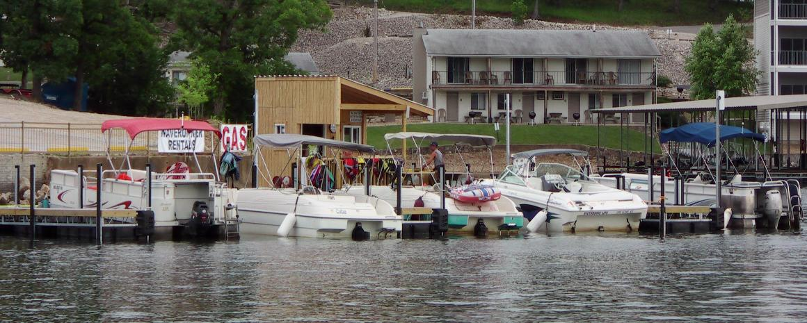 dirty duck boat rentals lake of the Ozarks
