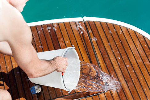 green boating tips to keep waters clean
