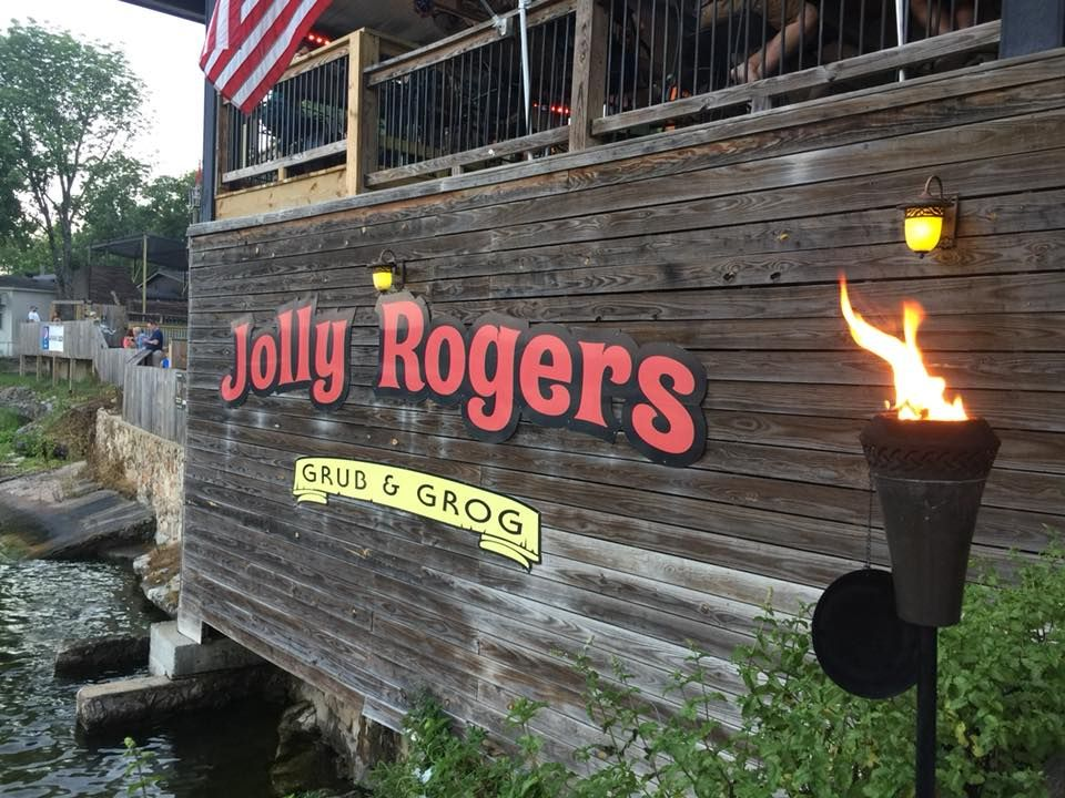 jolly rogers grub n grog lake of the ozarks