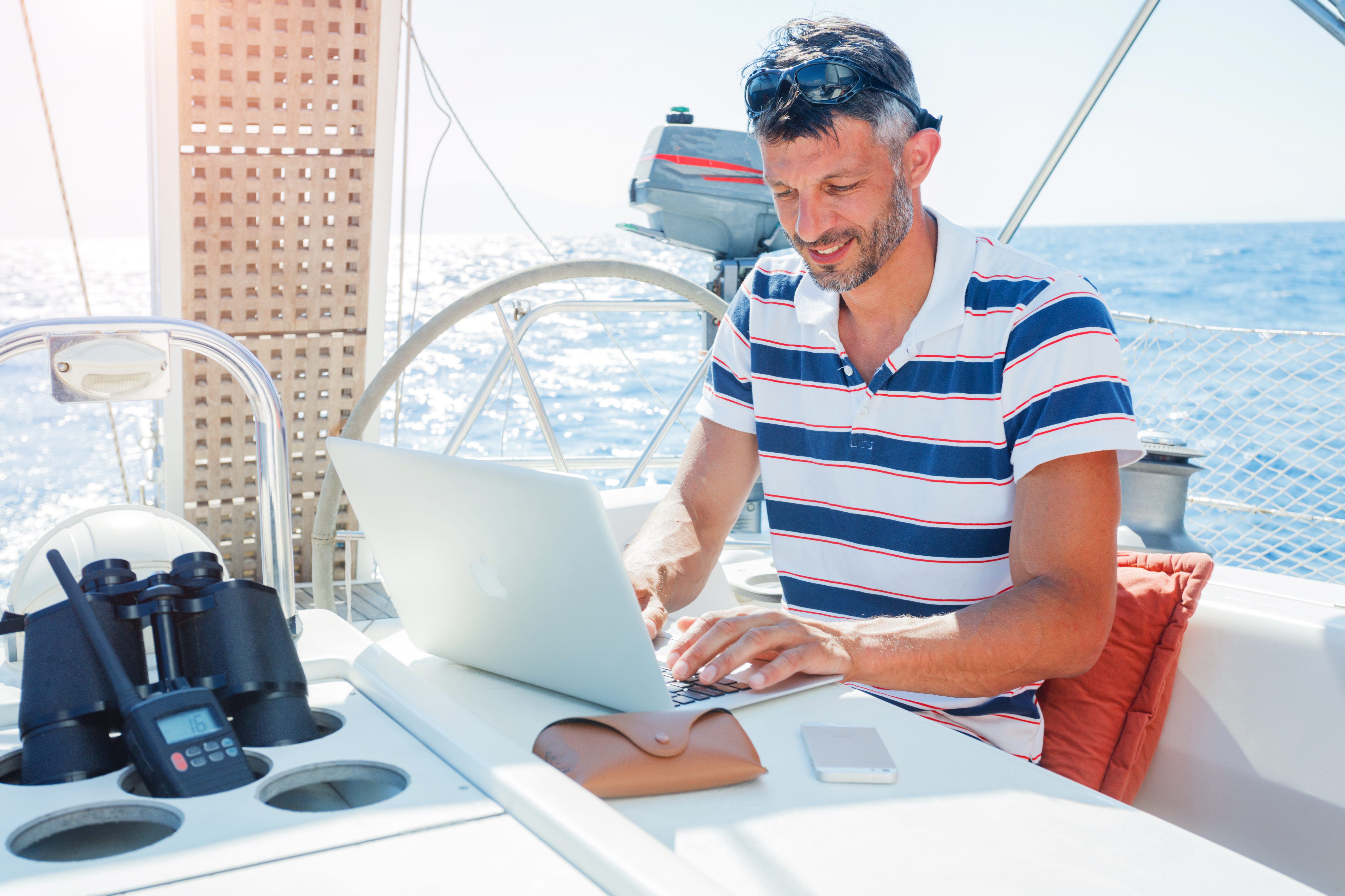 online boating course