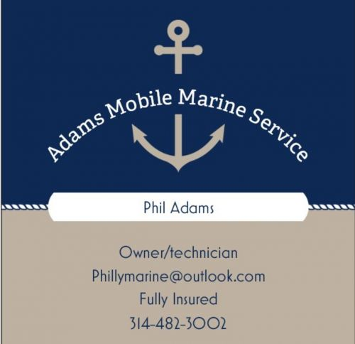 Adams Mobile Marine Service