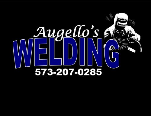 Augello's Welding and Fabrication