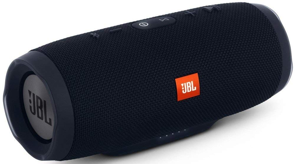 jbl charge 3 waterproof speaker