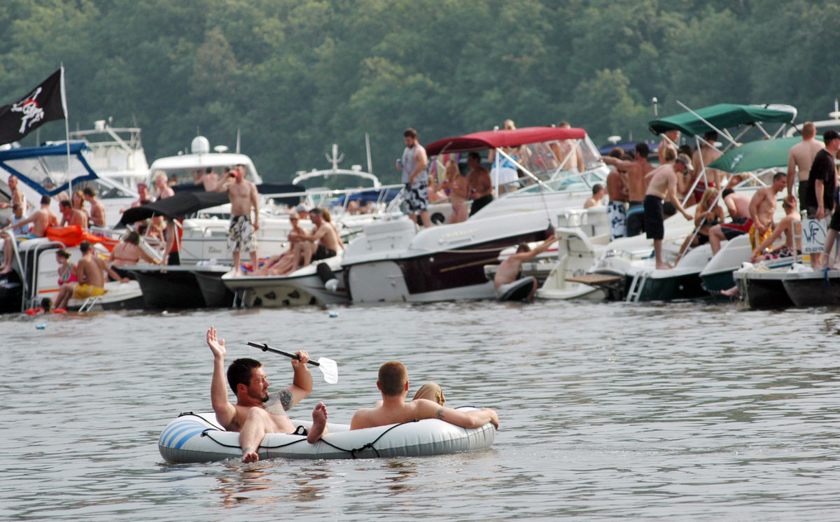 party cove lake of the ozarks