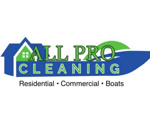 All Pro Cleaning