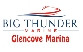 Big Thunder at Glencove Marina
