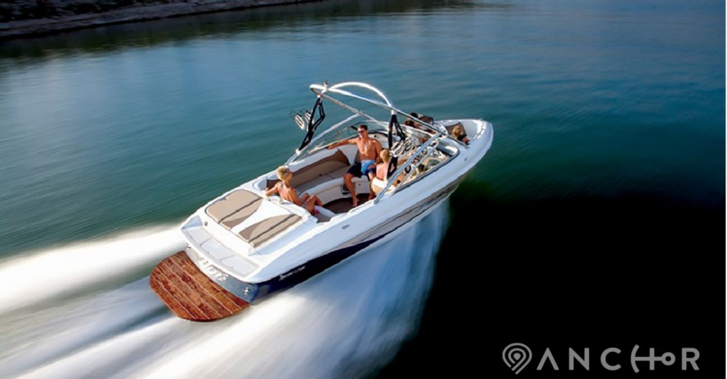 Wakeboard Boat Rentals with Captain