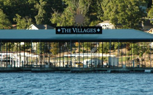 Villages Harbor Marina