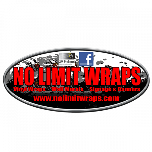 No Limit Wraps