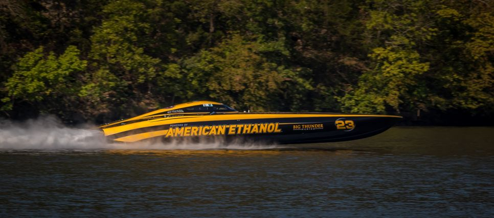 american ethanol racing shootout lake of the ozarks
