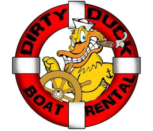 Dirty Duck Boat Rental