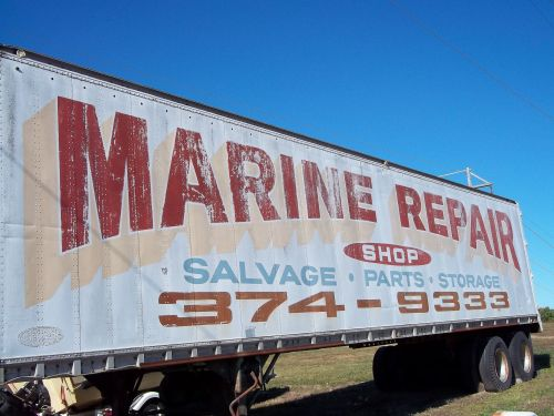 Marine Repair Shop LLC.
