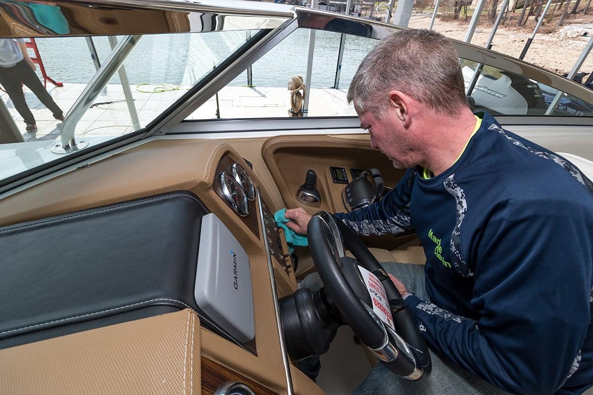 Fall Maintenance Checklist - Preparing Your Boat For Winter