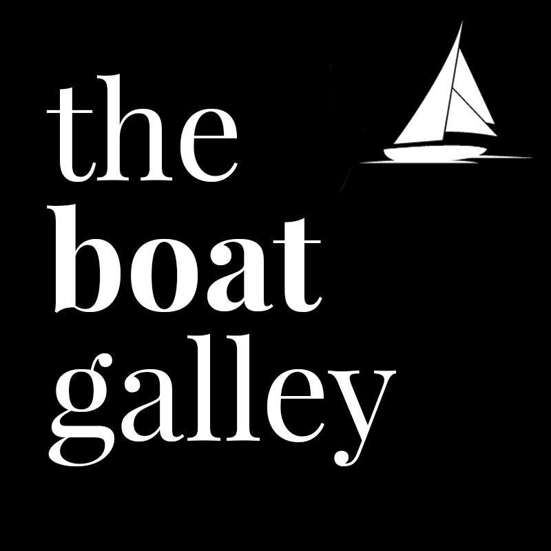 the boat galley blog